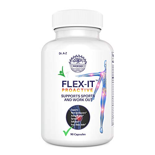 Astaxanthin Flexit Sports Joint