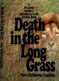 Long Grass - Death in the Long Grass Publisher: St. Martin's Press