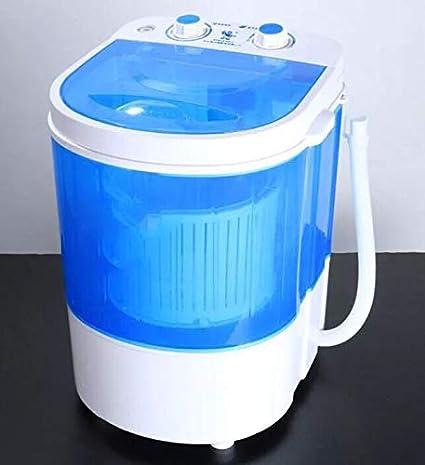 DFS Premium 4.5 kg Portable Mini Washing Machine with Dryer Basket (1 Yr Warranty)(Festive Offer : Free Pocket Card Mobile Holder & Free 18 in 1 Pocket Card Tool)