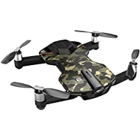 Wingsland S6 (Outdoor Edition) Camo Mini Pocket Drone 4K Camera