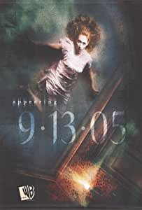 Supernatural (TV) Poster (11 x 17 Inches - 28cm x 44cm) (2005) Style A