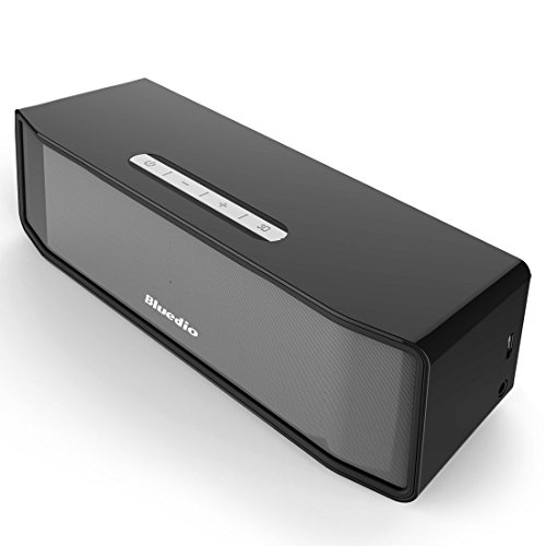 Bluedio BS-2  Mini Bluetooth Speakers Portable Wireless Spea