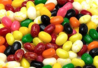 Smarty Stop Jelly Belly Sugar Free Jelly Beans (Assorted, 0.5 Pound) for $<!--$12.50-->
