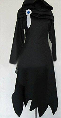 Vicwin-One The Future Diary Gasai Yuno Cosplay Costume
