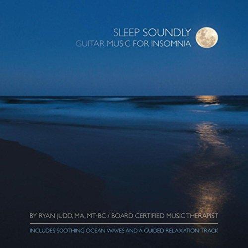 Sleep Soundly Guitar Music Insomnia product image