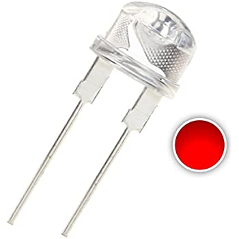 Lighting Accessories Light Beads 100pcs Blue Led 5mm Led Straw Hat Leds Wide Angle Urtal Bright Leds Lamp Light Bulb 5mm Emitting Diodes Active Components Moderate Cost