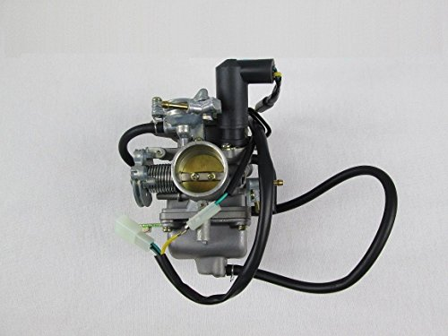 K&F Standard of Japan Carburetor for Scooter Trike GoKart ATV by GoKartExports