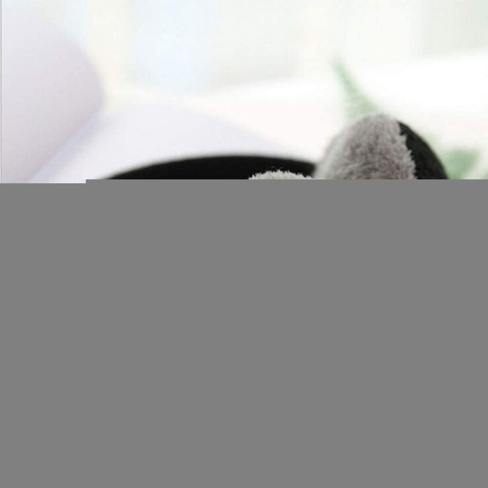 Armweqd Winter-Ohrensch/ützer Warme Gestrickte Ohrensch/ützer des Winters Warme Art Und///Weisem/ädchenohrsch/ützer Beil/äufige///Winterohrsch/ützer Windundurchl/ässige Warme Aufgef/üllte Ohrens