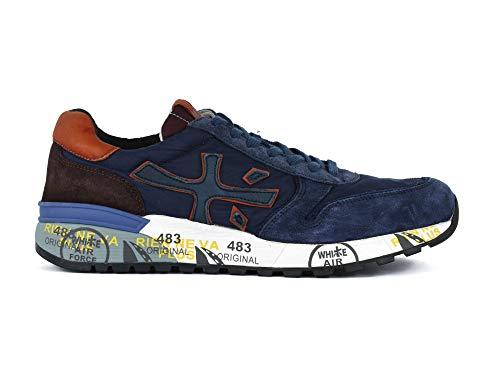 Zac Homme Sneakers Premiata 3264 Multicolore Awxq6qP
