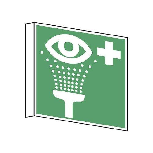 Primeros Auxilios Cartel Bandera Gramm Configuración ...