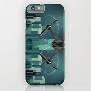 Society6 - Amazon Prime Air Or Skynet The Begining iPhone 6 Case by Milanova