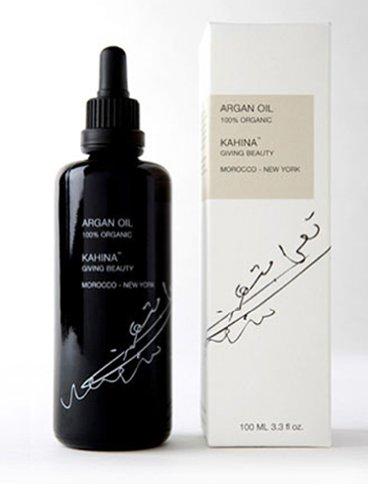 Kahina Giving Beauty Argan Oil, 3.3 fl. oz.