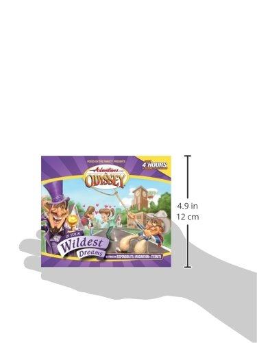 In Your Wildest Dreams (Adventures in Odyssey)