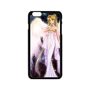 Purely lovely girl Cell Phone Case for Iphone 6