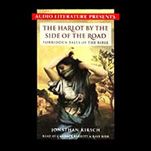 The Harlot by the Side of the Road Audiobook
