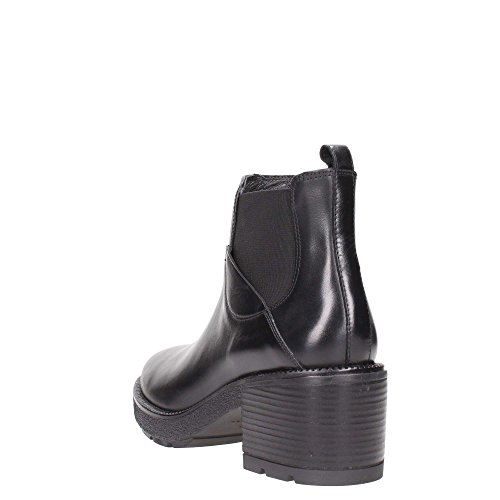 JANETSPORT Janet Sport 38882 Lace Ankle Shoes Frau Schwarz