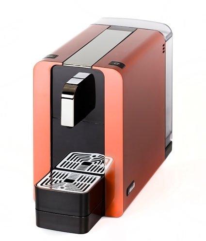 Cremesso Compact Automatic Independiente Totalmente automática ...
