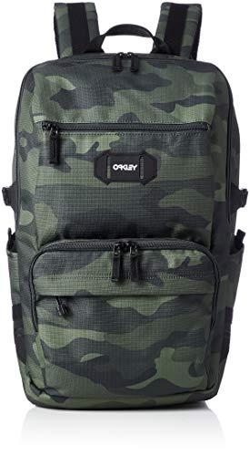 Oakley Men's Street Pocket Backpack, Core Camo, One Size Fits ()