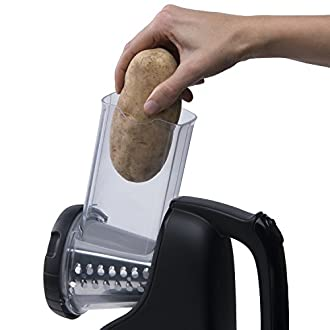 Electric Food Slicer Image