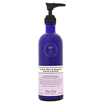 Amazon.com: Neal s Yard Remedies jardín menta y bergamota ...