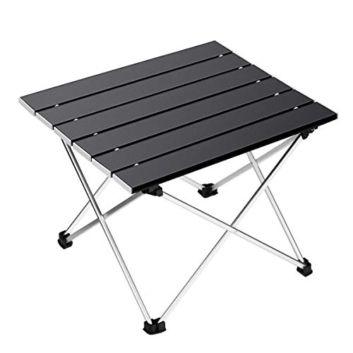 LEDeak Portable Camping Table