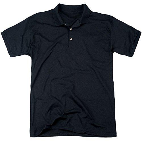 Kiss Herren T-Shirt Opaque schwarz schwarz