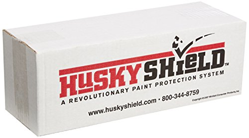 Husky Liners Husky Shield Retail Kit with  Precut Paint