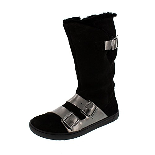 BIRKENSTOCK - DANBURY 1001015 - black anthracite