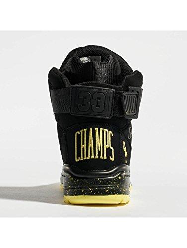 Ewing Athletics Uomo Scarpe/Sneaker Athletics 33 High x Drink Champs Limited Nero Mejor Elección Navegar Descuento Aclaramiento De Italia Descuento Para Barato KRC9b4n