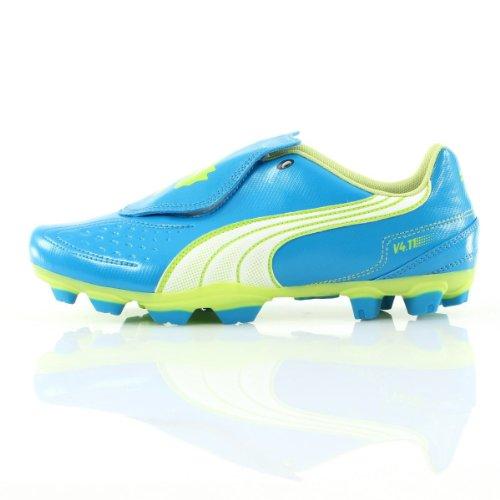 12 adulto blu 3 sportive Unisex Scarpe Puma PowerCat FG q0EwfR6