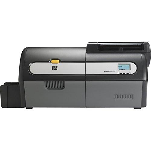 Zebra ZXP 7 Dual-Sided ID Card Printer (P/N Z72-000C0000US00)