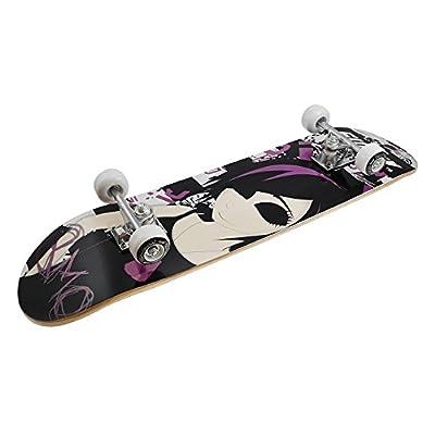 "SULOV enfants x 8Skateboard Top, 31x 8"", Enfant, Skateboard TOP, 31 x 8"