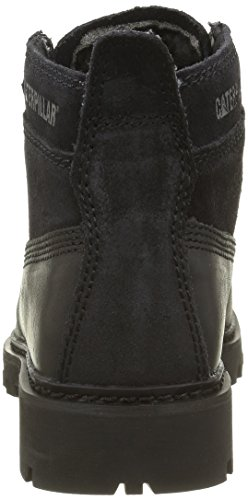 Caterpillar Women's Melody Ankle Boots Black (Womens Black) vNcfTbU