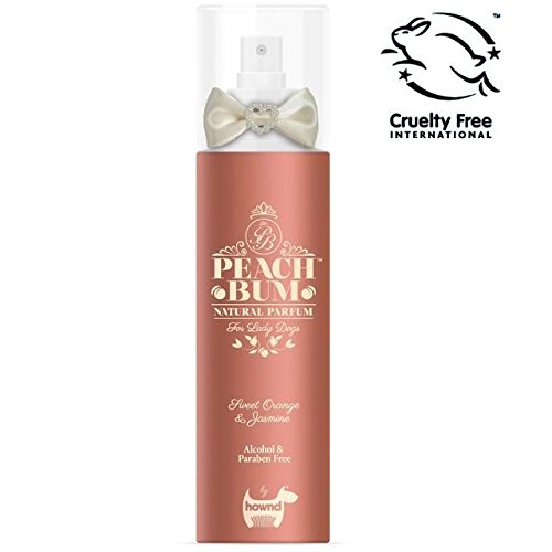Hownd Peach Bum Parfum For Lady Dogs (PACK OF 4)