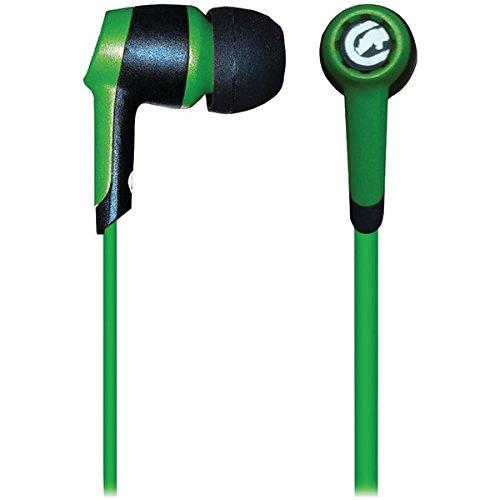 Ecko EKU HYP GRN Earbuds Microphone Green product image