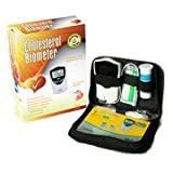QU187 - Cholesterol Chek Meter Kit