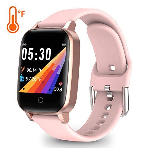 YoYoFit Smart Watch with