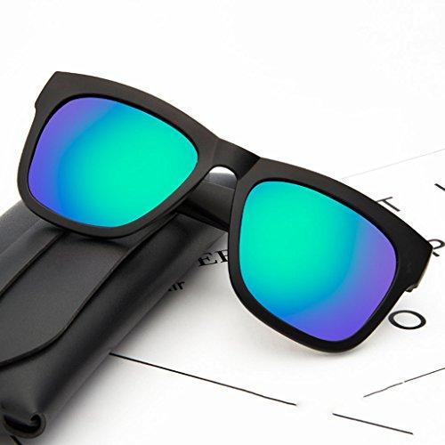 coréenne de A conduite Couleur protection de de amp; amp;Lunettes polarisées Lunettes LYM Lunettes B soleil lunettes de soleil 8R6FwZtq