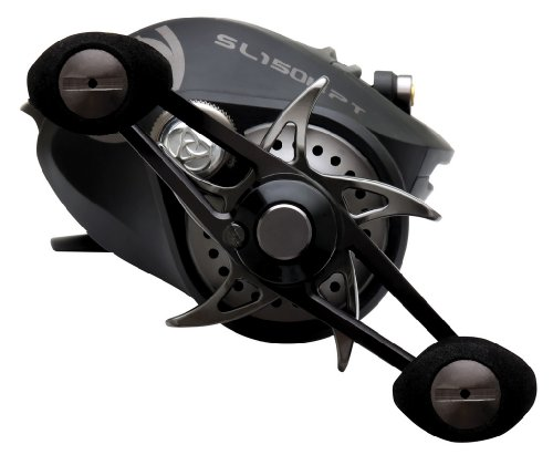 Quantum Fishing Smoke 9 Bearing Baitcast Reel (Right, for sale  Delivered anywhere in USA