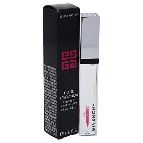 Givenchy Gloss Revelateur Magic Lip Gloss Perfect - Givenchy Care Lip