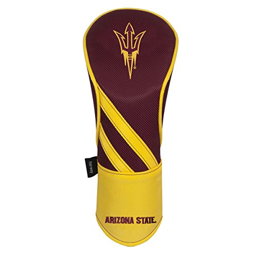Team Effort Arizona State Sun Devils Fairway Headcover