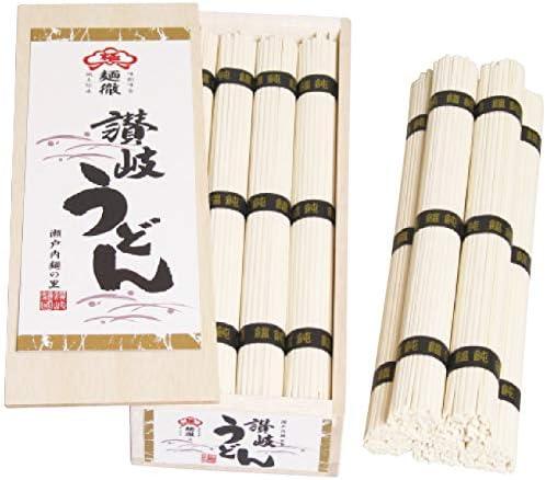 シマイチ 讃岐うどん 麺徹 麺徹-20R 950g