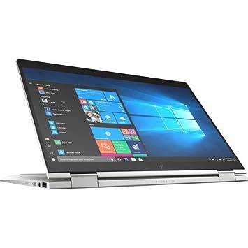 "HP EliteBook x360 1030 G3 Multi-Touch 2-in-1 Laptop - 13.3"" FHD Touchscreen - 1.9GHz Intel Core i7-8650U Quad-Core - 256GB SSD -8GB - Win10 pro"