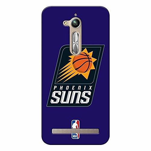 Capa de Celular NBA - Zenfone Go ZB500KL - Phoenix Suns - NBAA27