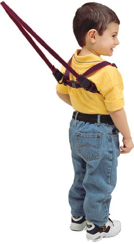 Jolly Jumper Safety Harness Baby Leash Buy Online In Uae