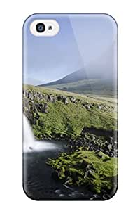 Amberlyn Bradshaw Farley's Shop Best Brand New 4/4s Defender Case For Iphone (waterfall) 3345036K16811049