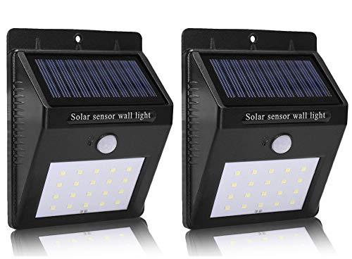Rooftop Solar Light