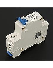 DZ47-63 effektbrytare kretsskydd 1 pol MCB brytare för solenergi