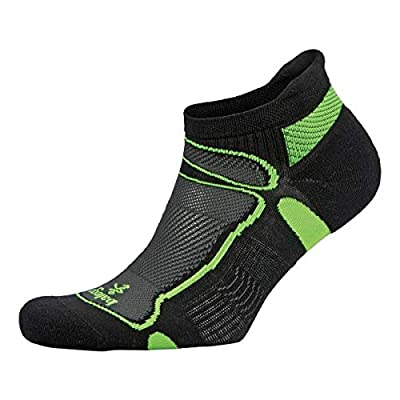 Balega Ultralight No Show Athletic Running Socks for Men and Women
