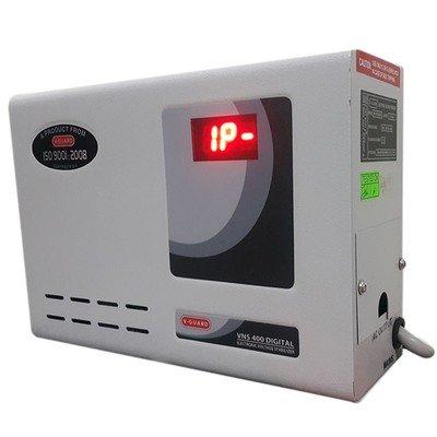 V-Guard VNS 400 Digial Voltage Stabilizer